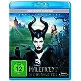 Maleficent - Die Dunkle Fee [Blu-ray]
