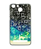 Case for Archos 55b cobalt lite Case TPU Soft Cover XK