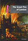 Dominoes: The Great Fire of London de Janet HARDY-GOULD