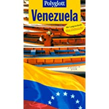 Polyglott Reiseführer, Venezuela