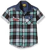 Seals Baby Boys' Shirt (AM8120_1_MULTI_1...