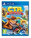 CrashTM Team Racing Nitro-Fueled (PS4)