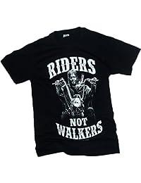 Riders Not Walkers -- Daryl Dixon -- The Walking Dead T-Shirt