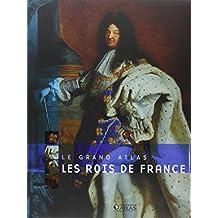 Amazon.fr : rois de france atlas : Livres
