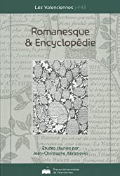 Romanesque et encyclopédie