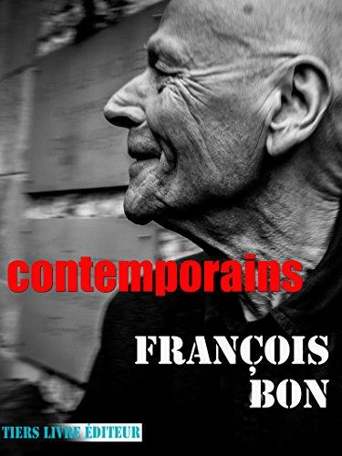 Contemporains: études, portraits et hommages