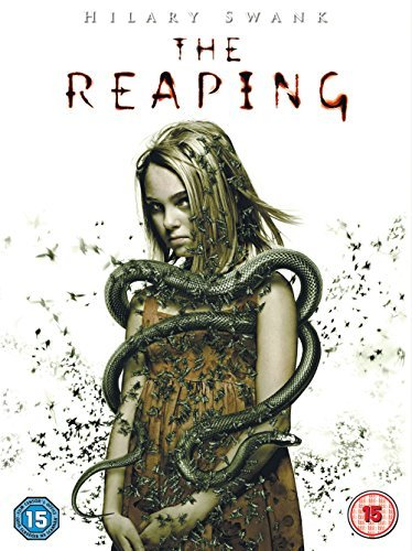 The Reaping [DVD] [2007]