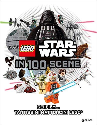 Star Wars Lego in 100 scene. La guida ai personaggi