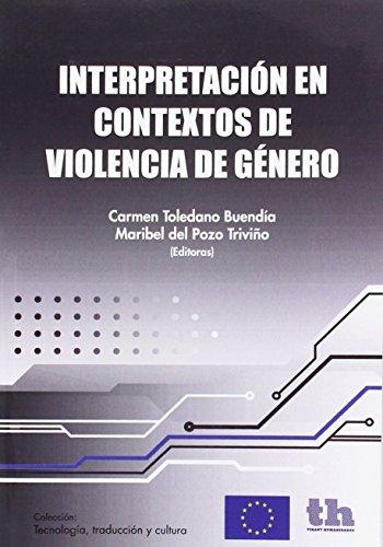 Interpretación Contextos Violencia Género