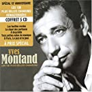 Les 100 plus belles chansons (coffret 5 CD)