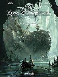 Long John Silver - tome 3 - Labyrinthe d'Emeraude