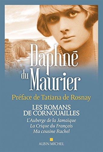 les-romans-de-cornouailles-lauberge-de-la-jamaique-la-crique-du-francais-ma-cousine-rachel