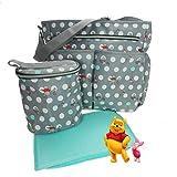 Ufficio Licenziato Winnie the Pooh che sostituisce l'accessorio del sacchetto