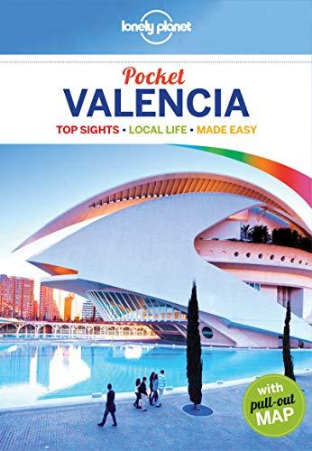 Lonely Planet Pocket Valencia [Lingua Inglese]