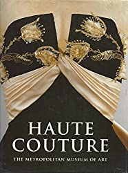 Haute Couture by Harold Koda (1995-12-30)
