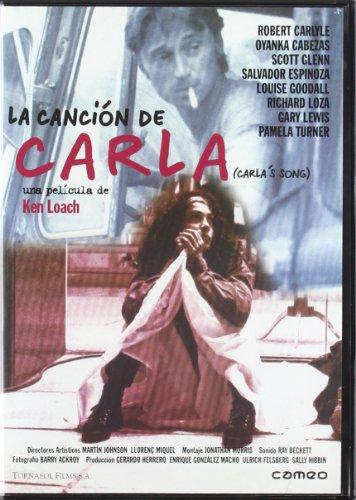 La Canción De Carla [Spanien Import] -