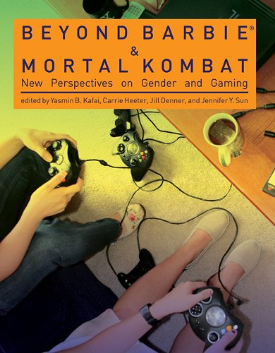 Beyond Barbie and Mortal Kombat: New Perspectives on Gender and Gaming por Kafai