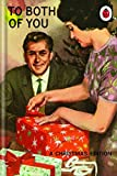 Ladybird Books for Grown Ups LAX03 To Both Christmas Card