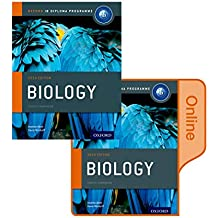 Ib Biology Print and Online Course Book Pack: 2014 Edition: Oxford Ib Diploma Program [With Access Code]