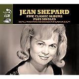 5 Classic Albums Plus
