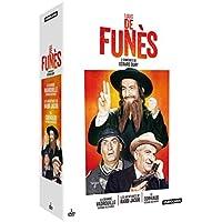 Collection Louis de Funès - La grande vadrouille + Le corniaud + Les aventures de Rabbi Jacob