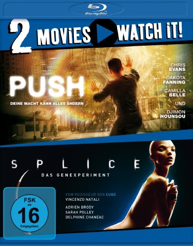 push-splice-bd-blu-ray-import-allemand