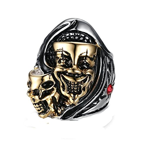 Bague Homme Style...