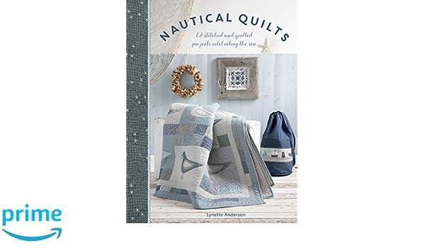 Nautical quilts: amazon.de: lynette anderson: fremdsprachige bücher