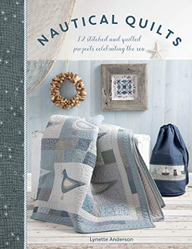 Nautical Quilts -