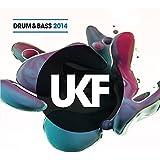 Ukf Drum & Bass 2014 (CD+Mp3)