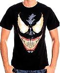 Ofertas Amazon para Marvel Carnage - Camiseta para...