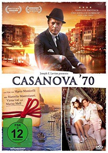 Casanova '70 Preisvergleich