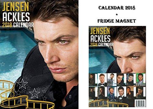jensen-ackles-calendar-2018-jensen-ackles-fridge-magnet
