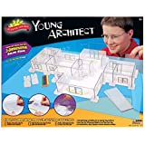 POOF-Slinky - Scientific Explorer Young Architect Building Set, 8701 by Scientific Explorer