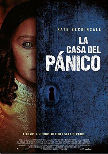 La Casa Del Pánico [DVD]
