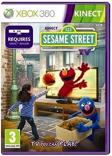 Sesame Street TV (Xbox 360 Kinect)