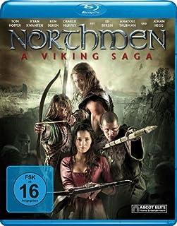 Northmen - A Viking Saga (2014) ( ) (Blu-Ray)
