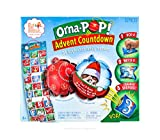 The Elf on the Shelf Orna-POP! TM Advent Countdown | Selected as Best Advent Calendar for Family Fun 2019 | Suitable Toy for Boys and Girls