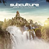 Subculture-Mixed By Craig Connely & Factor B
