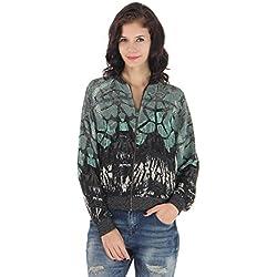Vero Moda Women's Casual Blazer (_5712832790534_Wasabi_Small_)
