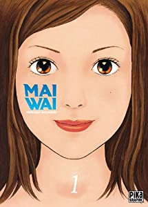 Maiwai Edition simple Tome 1
