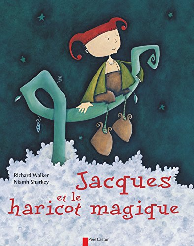 Jacques et le haricot magique par Richard Walker