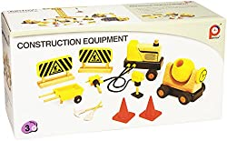 Pintoy Construction Series Construction Equipment