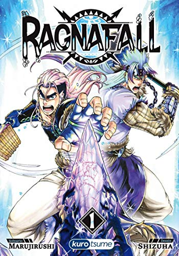 Ragnafall Edition simple Tome 1
