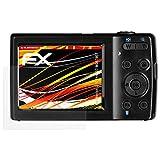 atFoliX Folie für Medion Life E44007 (MD87857) Displayschutzfolie - 3 x FX-Antireflex-HD hochauflösende entspiegelnde Schutzfolie