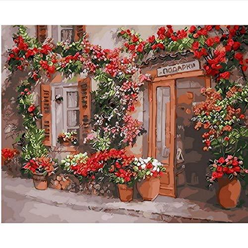AZYVv Holz Puzzle DIY Puzzles 1000 Stück Bild Patio Art Besonderes Geschenk Spiel Home Decoration (Furniture Für Immer Patio)