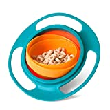 Best Toddler Lunch Container - Cute Baby Bowls 1pc Healthy Baby Bowl Children's Review