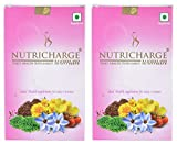 #7: Nutricharge Daily Health Supplement for Women, 30 Tablets (Pack of 2)