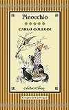 Pinocchio (Collector's Library) by Carlo Collodi(2014-09-01) -
