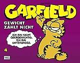 Garfield 04: Gewicht zählt nicht